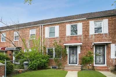 Queens Village Single Family Home For Sale: 111-23 Francis Lewis Blvd