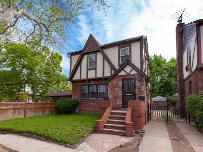 Brooklyn Single Family Home For Sale: 1273 E 46th St