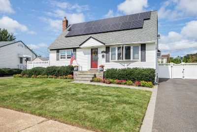 Seaford Single Family Home For Sale: 3947 Wellwood Rd