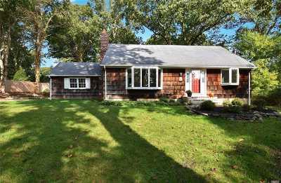 Northport Single Family Home For Sale: 3 Lemington Ct