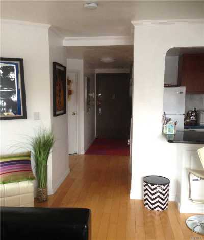 Elmhurst Condo/Townhouse For Sale: 81-15 Queens Blvd #5A