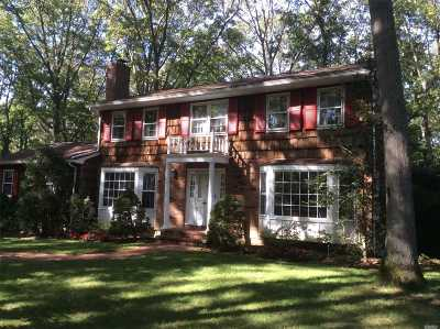Northport Single Family Home For Sale: 11 Mountainview Dr