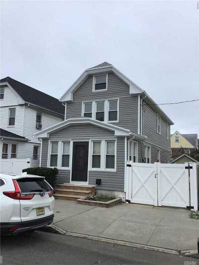 Queens Village Single Family Home For Sale: 107-21 Springfield Blvd