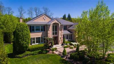 Woodbury Single Family Home For Sale: 14 Woodbury Farms Dr