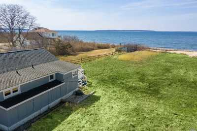 Southampton Single Family Home For Sale: 11 Shore Dr