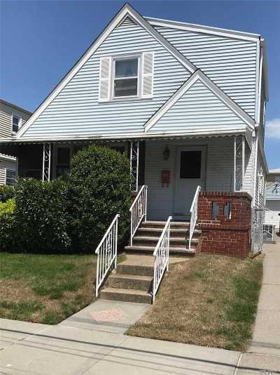 Flushing Single Family Home For Sale: 136-15 63 Ave