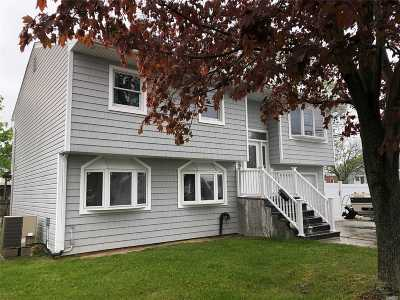 Amity Harbor Single Family Home For Sale: 1 Cape Rd
