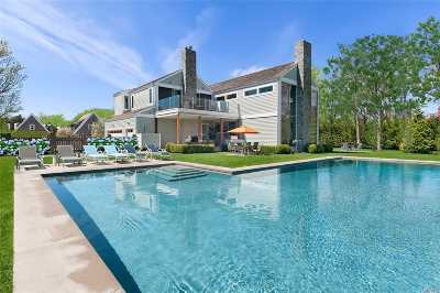 East Hampton Single Family Home For Sale: 9 Roberts Ln