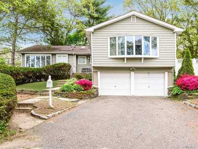 Plainview Single Family Home For Sale: 22 Donna Dr