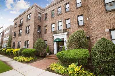 Garden City Condo/Townhouse For Sale: 222 7th St #2J