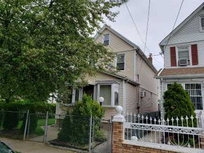 Queens Village Multi Family Home For Sale: 106-01 215 St