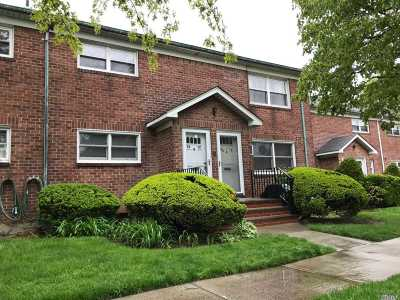 Fresh Meadows Condo/Townhouse For Sale: 56-12 Utopia Pky #A