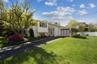 Woodmere Single Family Home For Sale: 567 Westwood Rd