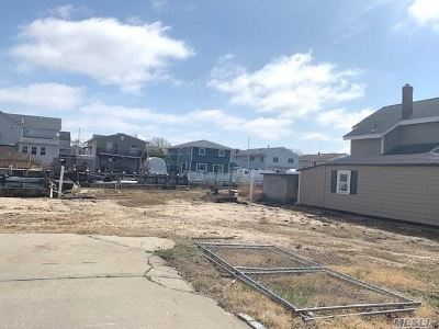 Freeport Residential Lots & Land For Sale: 215 Sportsmans Ave