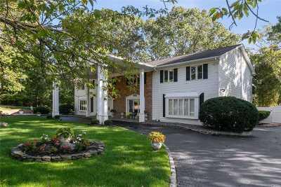 Dix Hills Single Family Home For Sale: 11 Croydon Ct