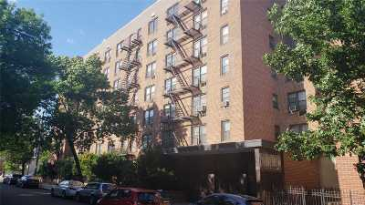 Elmhurst Condo/Townhouse For Sale: 5311 90th St #4H