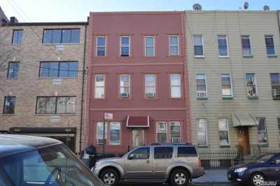 Brooklyn Multi Family Home For Sale: 140 Wyckoff Ave