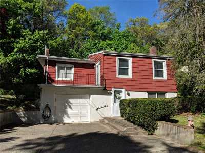 Rocky Point Single Family Home For Sale: 7 Clio Rd