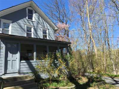 Setauket NY Single Family Home For Sale: $349,990
