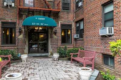 Kew Gardens Co-op For Sale: 83-84 116th St #1G