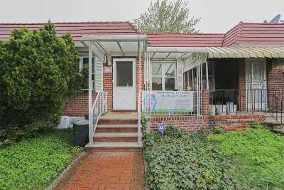 Astoria Single Family Home For Sale: 25-70 49th St