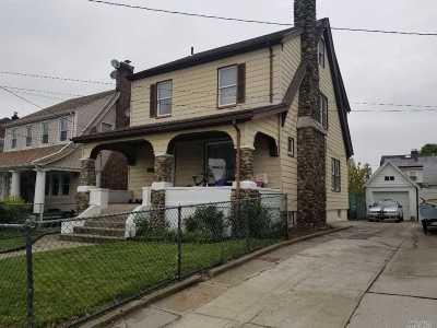 Queens Village Single Family Home For Sale: 92-53 218 Pl
