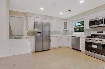 Wantagh Single Family Home For Sale: 1447 Carroll St