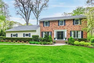 Greenlawn Single Family Home For Sale: 26 Danville Dr