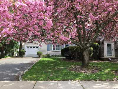 Westbury Single Family Home For Sale: 35 Albemarle Rd