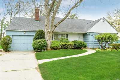 Single Family Home For Sale: 2144 W Seneca Dr