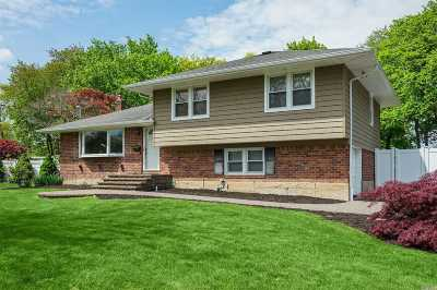 Commack Single Family Home For Sale: 14 Maridon Ln