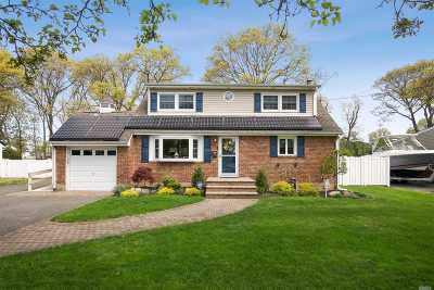 West Islip Single Family Home For Sale: 419 Spruce Ave