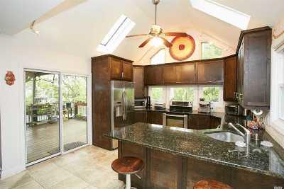 Port Washington Single Family Home For Sale: 17 Glamford Ave