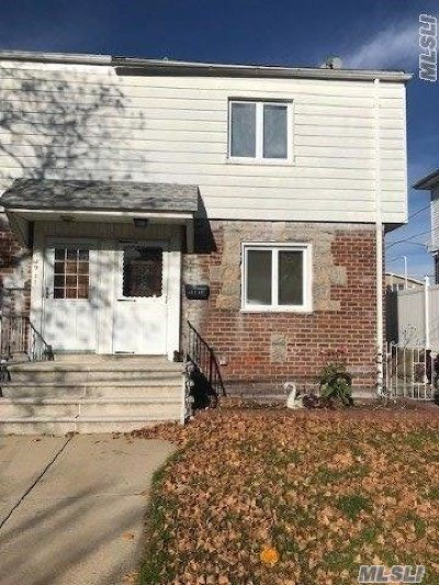 Whitestone Single Family Home For Sale: 149-33 24th Ave
