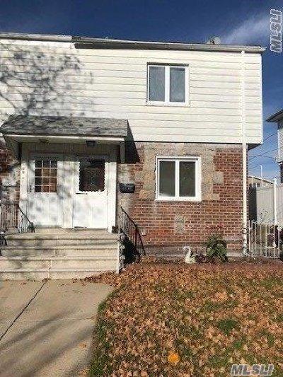 Whitestone NY Single Family Home For Sale: $780,000