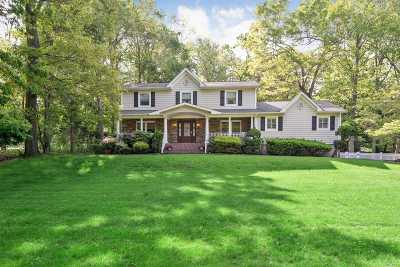 Northport Single Family Home For Sale: 67 Hastings Drive