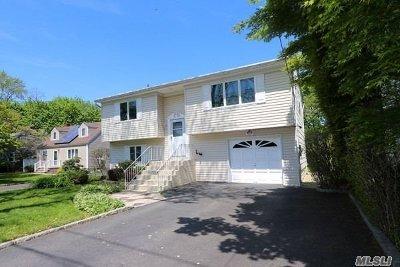 Huntington Single Family Home For Sale: 210b W 22nd St