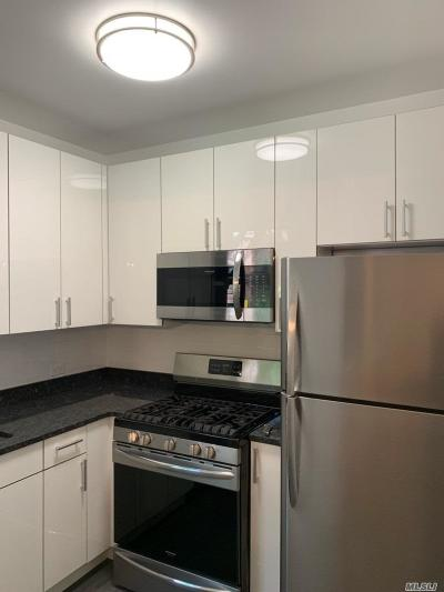 Jackson Heights Co-op For Sale: 34-21 78 St #3F