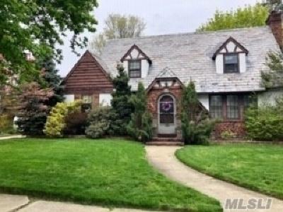Malverne Single Family Home For Sale: 30 Horton St