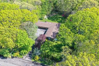 Syosset Single Family Home For Sale: 20 Cherry Ln
