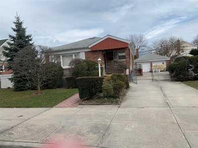 Bellerose, Glen Oaks Single Family Home For Sale: 82-25 247th St