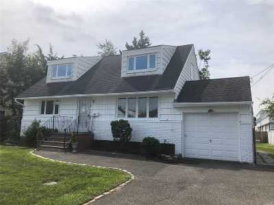 Syosset Single Family Home For Sale: 99 S Hillside Ln