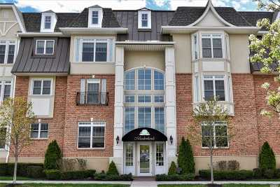 Westbury Condo/Townhouse For Sale: 354 Roosevelt Way