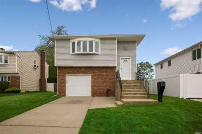 Seaford Single Family Home For Sale: 2448 Jackson Ave