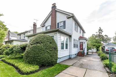 Flushing Single Family Home For Sale: 41-25 170th St