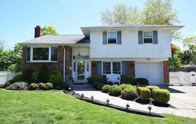 Kings Park Single Family Home For Sale: 5 Windham Cres