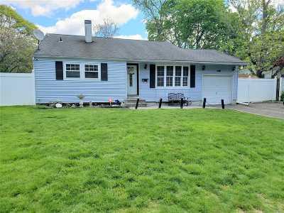 Medford Single Family Home For Sale: 2805 Devon Ave