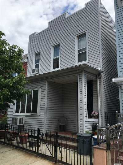 Multi Family Home For Sale: 31-75 43rd St