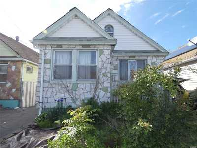 Queens County Single Family Home For Sale: 16127 128th Ave