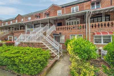 Brooklyn Multi Family Home For Sale: 1130 E 83rd St